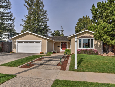 1347 Via De Los Reyes, San Jose, CA 95120 - MLS#: 52143044