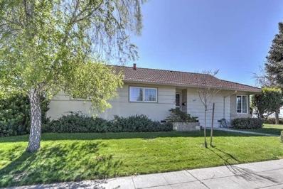 3400 Princeton Way, Santa Clara, CA 95051 - MLS#: 52143048