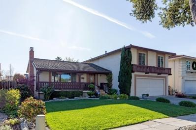 6212 Dunn Avenue, San Jose, CA 95123 - MLS#: 52143052