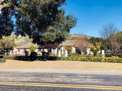 52860 Pine Canyon Road, King City, CA 93930 - MLS#: 52143057