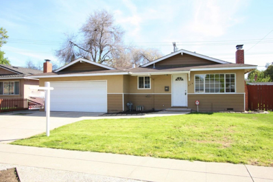 314 Battle Dance Drive, San Jose, CA 95111 - MLS#: 52143068
