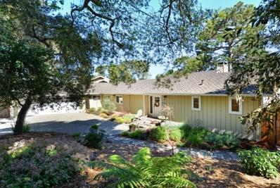 1114 Circle Road, Pebble Beach, CA 93953 - MLS#: 52143084