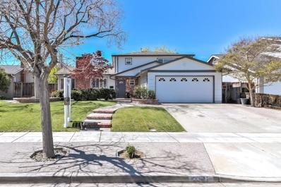 1601 Saint Regis Drive, San Jose, CA 95124 - MLS#: 52143087