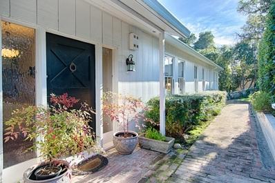 23 Hollins Drive, Santa Cruz, CA 95060 - MLS#: 52143102