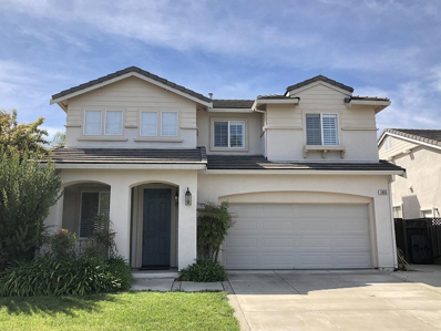 1605 Chamois Court, Brentwood, CA 94513 - MLS#: 52143112