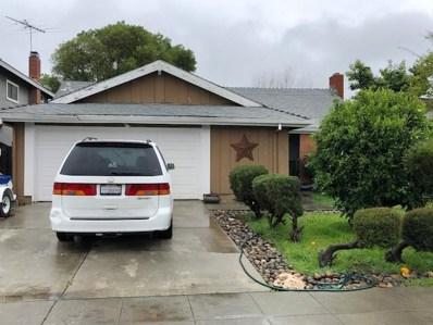 5844 Pentz Way, San Jose, CA 95123 - MLS#: 52143130