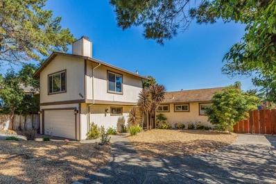 494 Mar Vista Drive, Monterey, CA 93940 - MLS#: 52143132