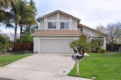 1125 Amanda Circle, Brentwood, CA 94513 - MLS#: 52143145