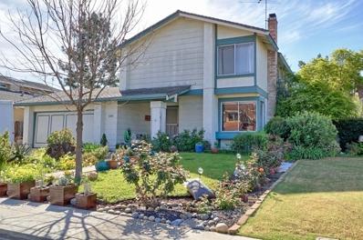 1580 Quail Drive, Milpitas, CA 95035 - MLS#: 52143161