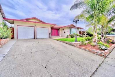 2468 Vista Verde Drive, San Jose, CA 95148 - MLS#: 52143176