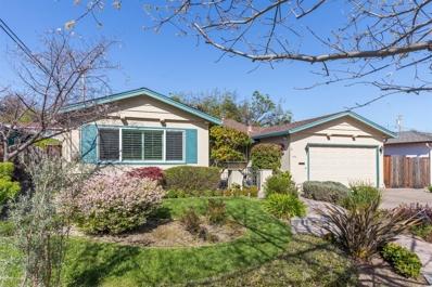 1741 Hayford Drive, San Jose, CA 95130 - MLS#: 52143179