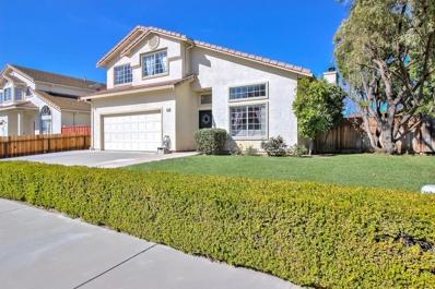 1510 Mimosa Street, Hollister, CA 95023 - MLS#: 52143209