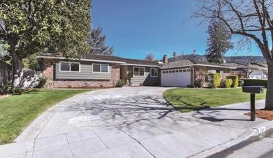 130 Fairmead Lane, Los Gatos, CA 95032 - MLS#: 52143248