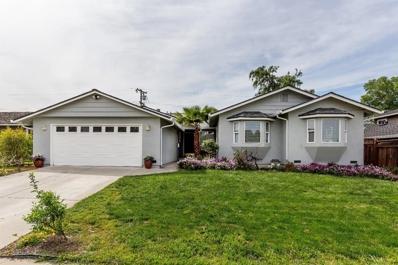 5275 Taft Drive, San Jose, CA 95124 - MLS#: 52143252