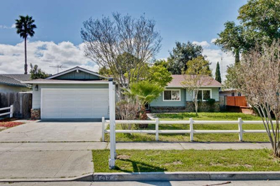 1219 Gehrig Avenue, San Jose, CA 95132 - MLS#: 52143273