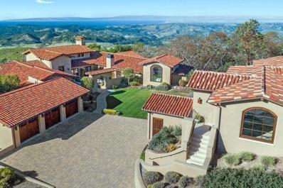 6 Vuelo De Las Palomas, Carmel, CA 93923 - MLS#: 52143276