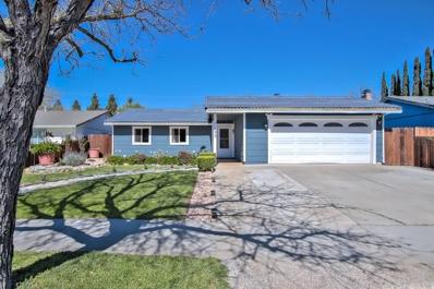 7156 Avenida Rotella, San Jose, CA 95139 - MLS#: 52143286