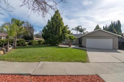 632 Arrowhead Drive, San Jose, CA 95123 - MLS#: 52143296