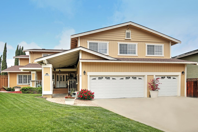 1035 Brookview Court, Morgan Hill, CA 95037 - MLS#: 52143298
