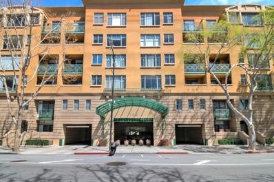 144 S 3rd Street UNIT 401, San Jose, CA 95112 - MLS#: 52143327
