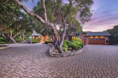 5452 Quail Meadows Drive, Carmel, CA 93923 - MLS#: 52143338