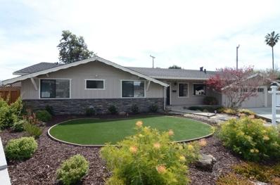 851 Marietta Court, Santa Clara, CA 95051 - MLS#: 52143355