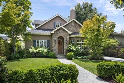 152 Melville Avenue, Palo Alto, CA 94301 - MLS#: 52143363