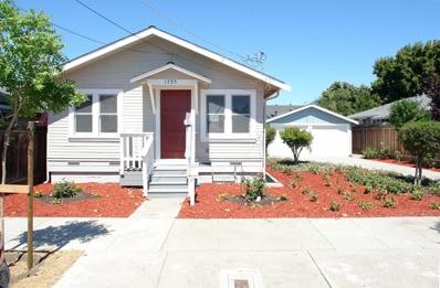 1795 Jackson Street, Santa Clara, CA 95050 - MLS#: 52143364