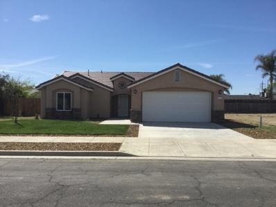 910 Azalea Court, Los Banos, CA 93635 - MLS#: 52143400