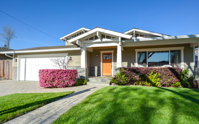 1405 Alderbrook Lane, San Jose, CA 95129 - MLS#: 52143415