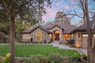 18138 Bancroft Avenue, Monte Sereno, CA 95030 - MLS#: 52143420