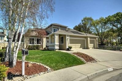 15870 Descansa Court, Morgan Hill, CA 95037 - MLS#: 52143427