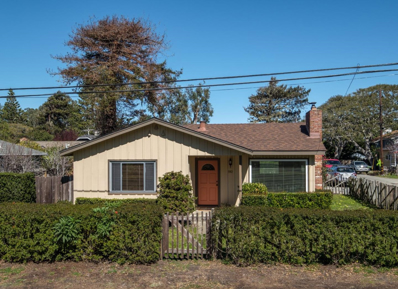 910 Short Street, Pacific Grove, CA 93950 - MLS#: 52143431