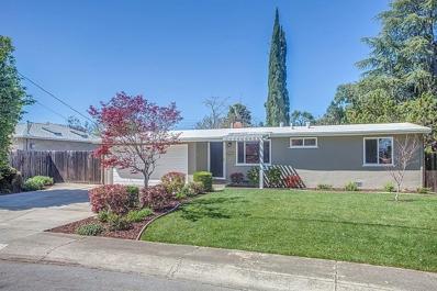 15105 Charlotte Avenue, San Jose, CA 95124 - MLS#: 52143435