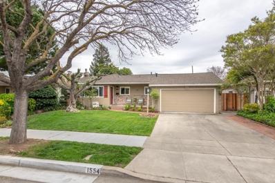 1554 San Joaquin Avenue, San Jose, CA 95118 - MLS#: 52143448