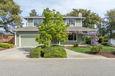 1697 Littleton Place, Campbell, CA 95008 - MLS#: 52143452