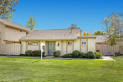 154 Milmar Way, Los Gatos, CA 95032 - MLS#: 52143455
