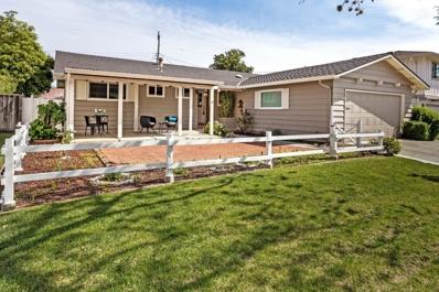 841 Maranta Avenue, Sunnyvale, CA 94087 - MLS#: 52143457
