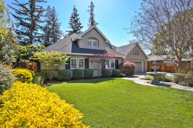 16564 Farley Road, Los Gatos, CA 95032 - MLS#: 52143475