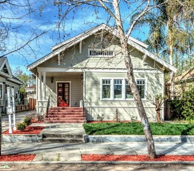 415 S 13th Street, San Jose, CA 95112 - MLS#: 52143481