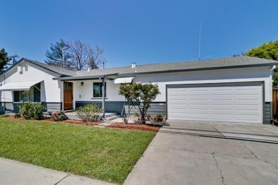 1535 Fruitdale Avenue, San Jose, CA 95128 - MLS#: 52143483