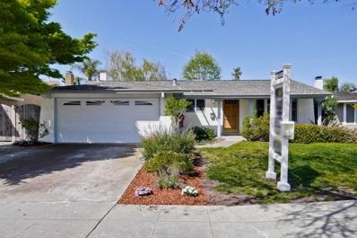 6211 Sager Way, San Jose, CA 95123 - MLS#: 52143490