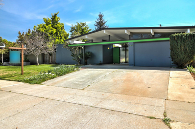 1672 Fairwood Avenue, San Jose, CA 95125 - MLS#: 52143493