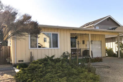 307 Centennial Street, Santa Cruz, CA 95060 - MLS#: 52143496