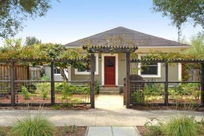 528 Wilkes Circle, Santa Cruz, CA 95060 - MLS#: 52143515