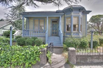 202 University Avenue, Los Gatos, CA 95030 - MLS#: 52143521