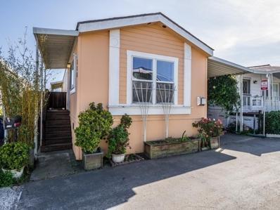 1255 38th Avenue UNIT 118, Santa Cruz, CA 95062 - MLS#: 52143523