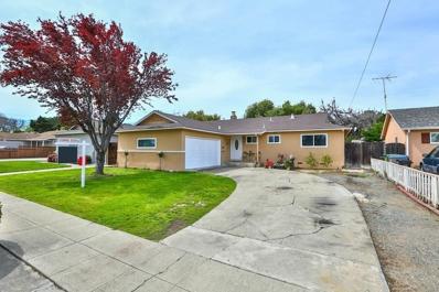 633 Coakley Drive, San Jose, CA 95117 - MLS#: 52143545