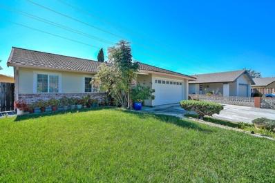 334 San Andreas Court, Milpitas, CA 95035 - MLS#: 52143559