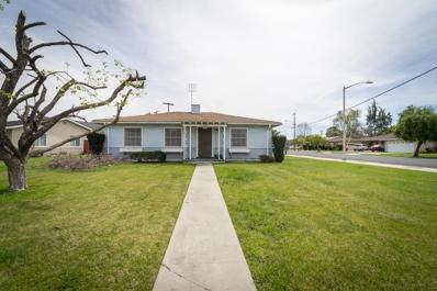 1590 Newhall Street, Santa Clara, CA 95050 - MLS#: 52143567
